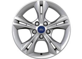 Ford-lichtmetalen-velg-16inch-5x2-spaaks-design-zilver-1838014