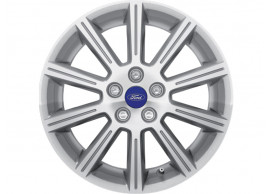 Ford-lichtmetalen-velg-17inch-10-spaaks-design-zilver-1510962
