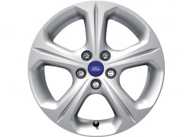 Ford-lichtmetalen-velg-17inch-5-spaaks-design-zilver-1504233