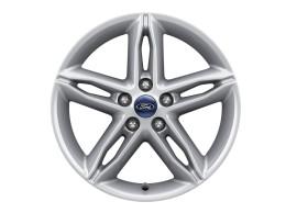 ford-focus-c-max-lichtmetalen-velg-17-5-spaaks-premium-design-zilver-1877177