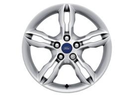 ford-focus-c-max-lichtmetalen-velg-17-5x2-spaaks-design-zilver-1792753