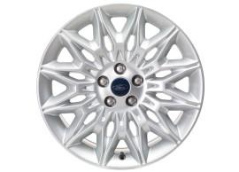 Ford-lichtmetalen-velg-18inch-12-spaaks-Y-design-sprankelend-zilver-1801909