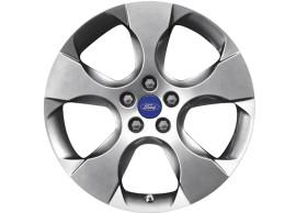 Ford-lichtmetalen-velg-18inch-5-spaaks-design-Mystique-Silver-1553727