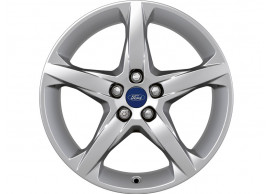 ford-focus-c-max-lichtmetalen-velg-18-5-spaaks-design-zilver-1719526