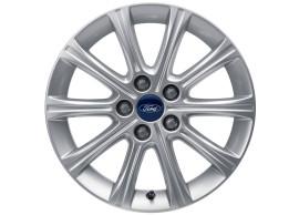 Ford-lichtmetalen-velg-16inch-10-spaaks-design-Sparkle-Silver-1710921