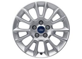 Ford-lichtmetalen-velg-16inch-7x2-spaaks-design-Sparkle-Silver-1710920