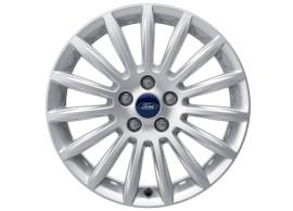 Ford-lichtmetalen-velg-17inch-15-spaaks-design-Sparkle-Silver-1710923