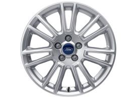 Ford-lichtmetalen-velg-17inch-7x2-spaaks-design-Sparkle-Silver-1710922