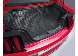ford-mustang-03-2015-antislipmat-voor-bagageruimte-voor-auto's-zonder-subwoofer-af-fabriek-5338714