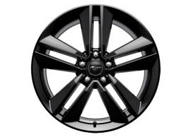 ford-mustang-03-2015-lichtmetalen-velg-19-5-x-2-spaaks-sterdesign-zwart-5307575