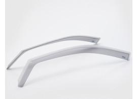 ford-ranger-2012-climair-windgeleiders-zijruit-voor-voorportierruiten-lichtgrijs-1772106