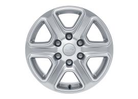 Ford-Ranger-11-2011-lichtmetalen-velg-17inch-6-spaaks-design-zilver-1737242