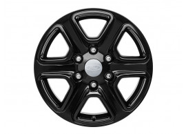 Ford-Ranger-11-2011-lichtmetalen-velg-17inch-6-x-2-spaaks-design-Panther-Black-1868060