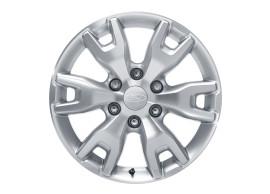 Ford-Ranger-11-2011-lichtmetalen-velg-18inch-6-spaaks-Y-design-zilver-1737243