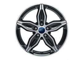 Ford-Tourneo-Connect-Transit-Connect-10-2013-lichtmetalen-velg-17inch-5-spaaks-design-gepolijst-zwart-1919143