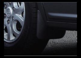Hyundai H1 (2008 - 2015) spatlappen, voor 084604H000