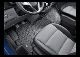 Hyundai H350 vloermat, standaard LHD 59141ADE01