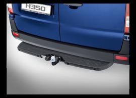 Hyundai H350 achtertrede voor trekhaak 59285ADE50
