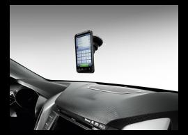 Hyundai i10 (2010 - 2014) telefoonconsole E555055000