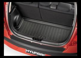 Hyundai i10 (2010 - 2014) bagageruimte liner E85700X000