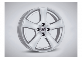 "Hyundai i10 (2017 - ..) 14"" lichtmetalen velg, Mabuk B9400ADE01"