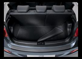 Hyundai i10 (2017 - ..) bagageruimte mat, dubbelzijdig B9120ADE00
