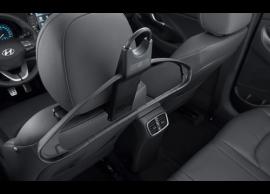 Hyundai i10 (2017 - ..) / Santa Fe (2012 - ..) afneembare kleerhanger 99770ADE10