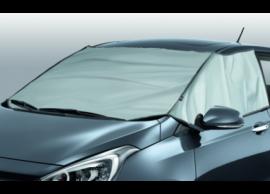Hyundai i10 (2017 - ..) ijs- en zonnescherm B9723ADE00