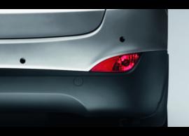 Hyundai universele parkeersensoren achter KM61701
