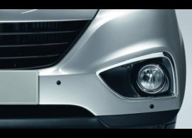 Hyundai universele parkeersensoren voor KITVOSSENSOREN
