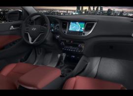 Hyundai i10 (2017 - ..) LED verlichting beenruimte vooraan wit 99650ADE20W