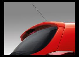 Hyundai i20 3-drs (2012 - 2015) dakspoiler 083401J000