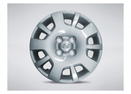 "Hyundai i20 3-drs (2012 - 2015) wieldop voor stalen velg 14"" 529604P505"