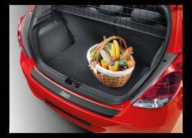 Hyundai i20 3-drs (2012 - 2015) bagageruimte mat, dubbelzijdig anti-slip 1J120ADE00