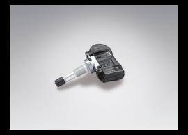 Hyundai i20 5-drs (2012 - 2015) TPMS - Tyre Pressure Monitoring System 2PF40AC650
