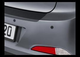Hyundai i20 5-drs (2015 - ..) parkeersensoren, achter LHD 99603ADE01