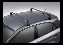 Hyundai i20 5-drs (2015 - ..) dakdragers staal C8210ADE00ME