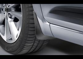 Hyundai i20 5-drs (2015 - ..) spatlappen voor C8F46AK000