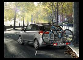 Hyundai i20 Active (2016 - .. ) lichtmetalen velg 15�, Halla C8400ADE01