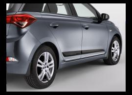Hyundai i20 Active (2016 - .. ) sierlijsten chroom C8271ADE00ST