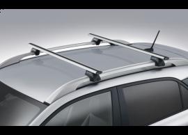 Hyundai i20 Active (2016 - .. ) dakdragers aluminium E83002E050