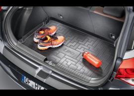 Hyundai i20 Active (2016 - .. ) Delivery Pack i20 GB (voor verstelbare kofferbodem) DPI20GBTRAY
