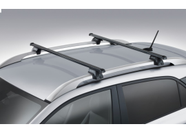 Hyundai i20 Active (2016 - .. ) dakdragers staal i20 Active E83002E000
