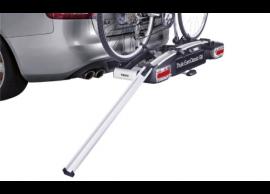 Hyundai i20 Active (2016 - .. ) Thule laadramp voor fietsen KM87025