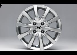 "Hyundai i20 Active (2016 - .. ) winterset lichtmetalen velgen 15"" C8400ADE01Y"