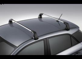 Hyundai i20 Coupe dakdragers aluminium C8210ADE10AL