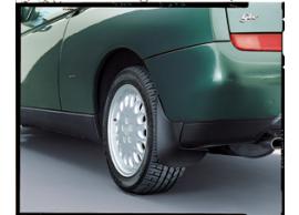 Alfa Romeo 147 spatlappen achter 50900580