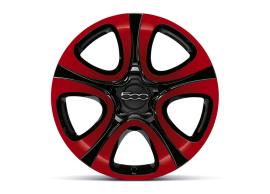 fiat-500x-set-lichtmetalen-velgen-18inch-bicolore-rood-en-zwart-50927533