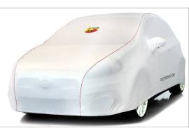 Fiat Punto afdekhoes voor binnenstalling esseesse 'Abarth' 50902341