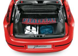 Fiat Punto stootstrips voor bumper 50901349